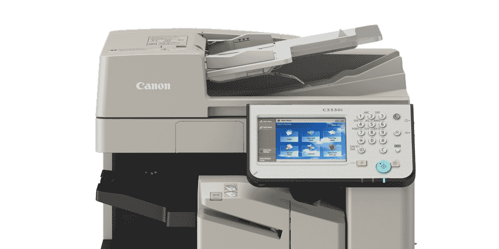 Canon imageRunner ADVANCE 3320i